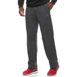 Adidas men's sweats gray